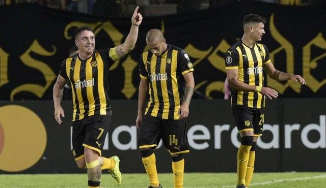 Uruguayos conocieron sus rivales en la Sudamericana