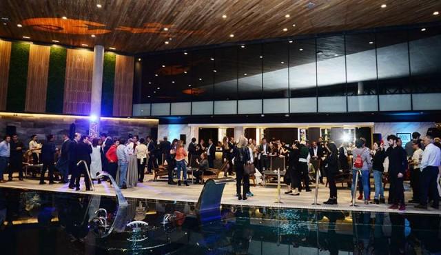Enjoy Punta del Este inauguró una amplia y moderna piscina climatizada