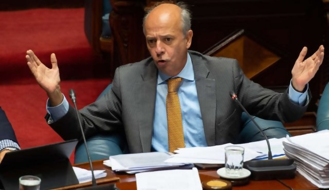 Oposición rechazó el pase a retiro de militares que juzgaron a Gavazzo