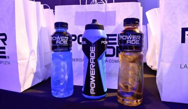 Coca-Cola Uruguay presenta Powerade ION4, la primera bebida deportiva completa