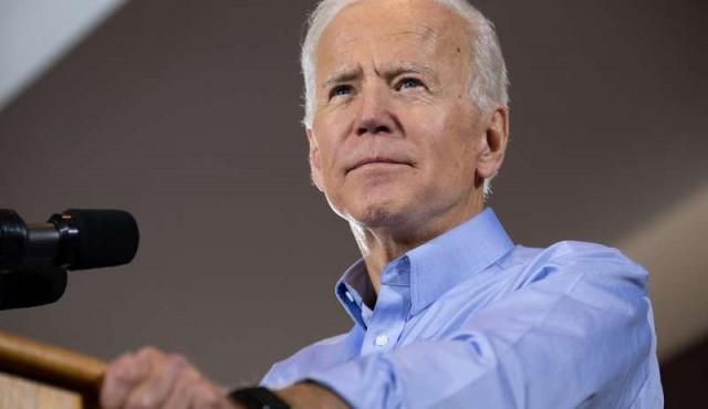 Joe Biden, favorito en las primarias demócratas, inicia campaña en Pensilvania