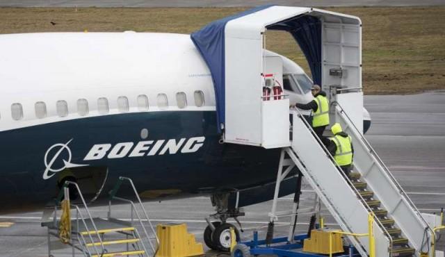 Boeing reconoció defectos en los simuladores de vuelo del 737 MAX
