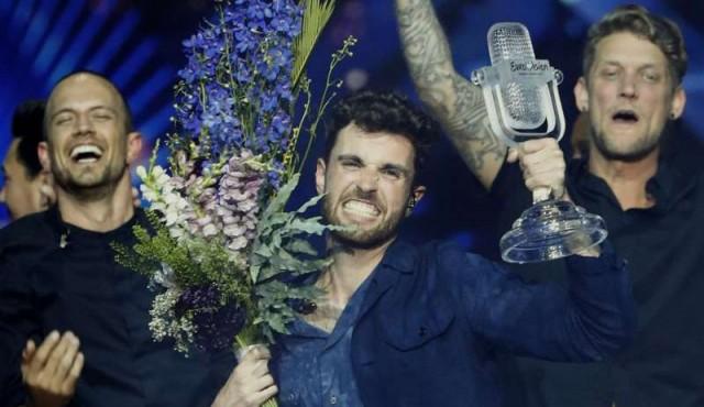 Holanda celebró la histórica victoria de Duncan Laurence en Eurovisión