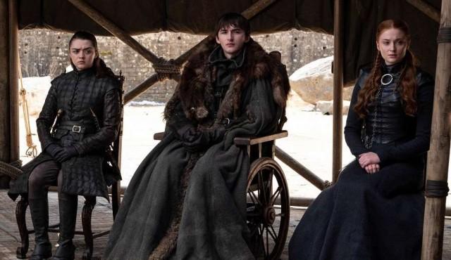 Qué pasó en el final de Game of Thrones