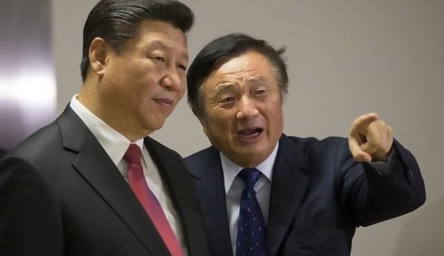 Huawei resistirá la presión estadounidense
