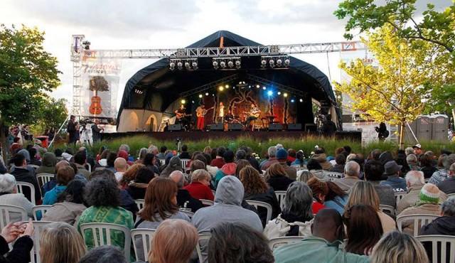 """El festival """"Música de la Tierra"""" cambia a una edición invernal en el Sodre"""