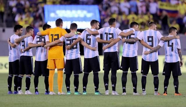 Argentina definió la lista para la Copa América sin Icardi