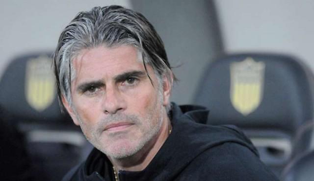 Peñarol priorizó la Sudamericana y resignó puntos en la Anual
