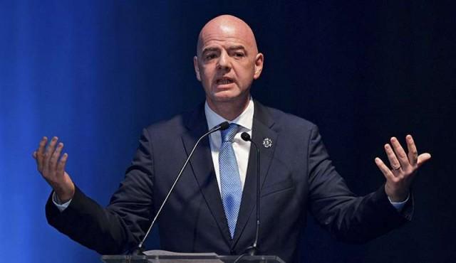 FIFA tira la toalla y renuncia a un Mundial de 48 equipos en Catar 2022