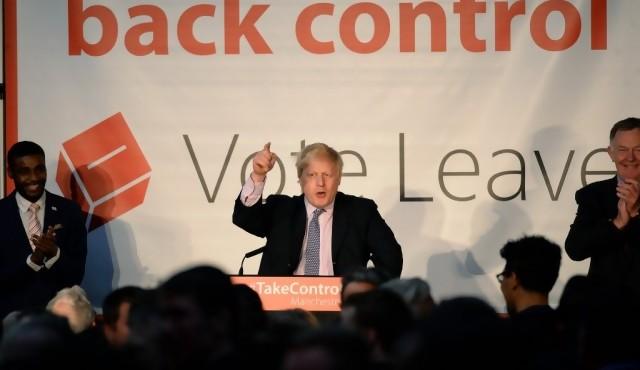 Comienza la carrera por la sucesión de Theresa May en el Reino Unido