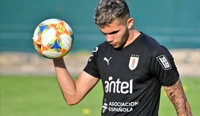 Uruguay Sub-20 a ratificar su buen arranque ante una Honduras bajo presión