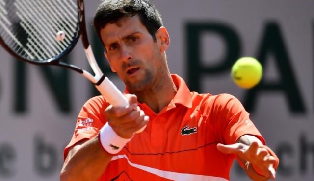 Novak Djokovic confirma su participación en el US Open