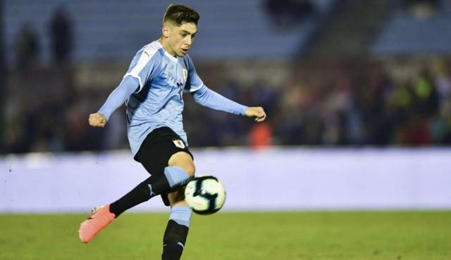 """De Valverde al """"Messi japonés"""": la sangre nueva llega a la Copa América"""