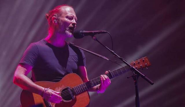 Pirateado, el grupo Radiohead difunde 18 horas de material sonoro inédito