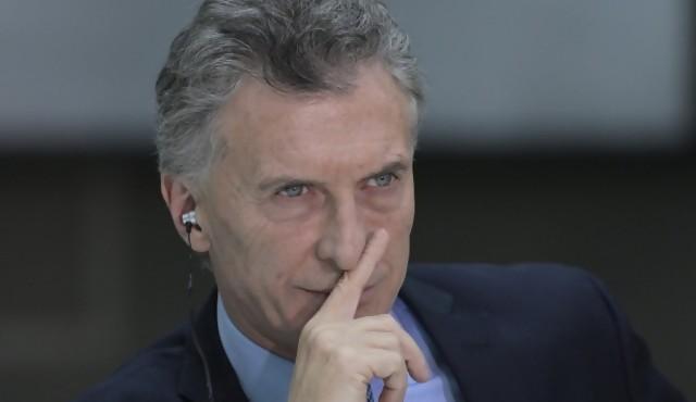 Macri amplía su coalición al elegir a un peronista como candidato a vice