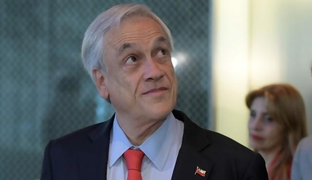 Chile: Piñera remodela su gabinete, entre ellos al canciller