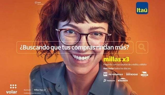 Itaú refuerza su centralidad en el cliente en la nueva campaña de posicionamiento