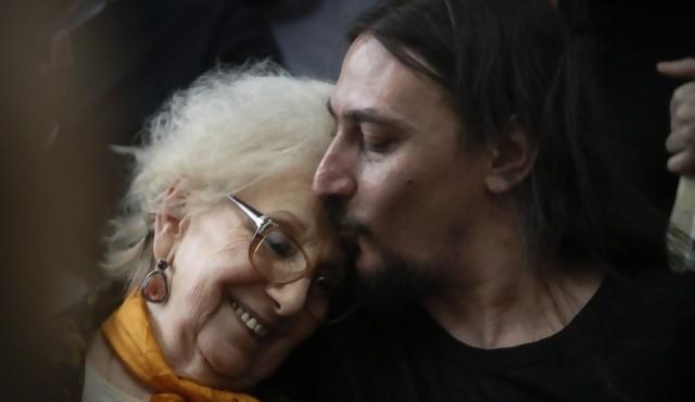 Abuelas presentó al nieto recuperado número 130