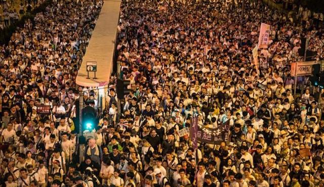 La población mundial llegará a 9.700 millones en 2050, pronostica ONU