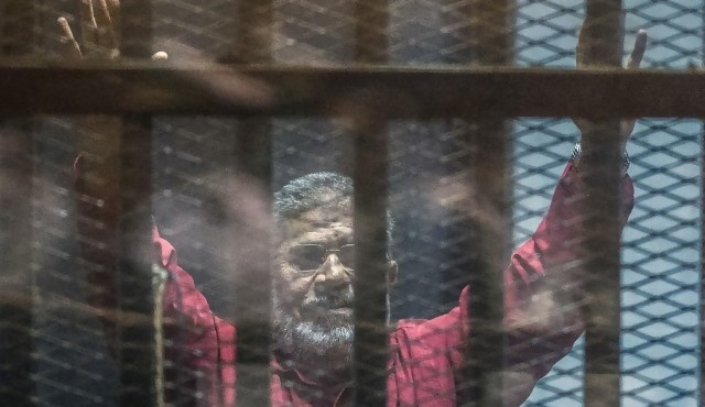 Reclaman investigar la muerte del expresidente egipcio Mohamed Mursi