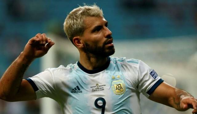 Argentina cumplió ante Catar y va por Venezuela en cuartos