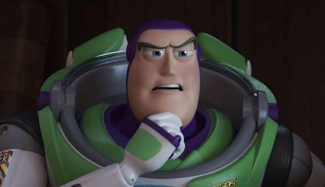 """""""Toy Story 4"""" salta a la cima de la taquilla norteamericana"""