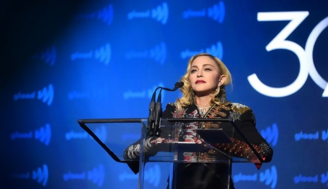 Ranking vintage: Madonna y Springsteen lideran los más escuchados
