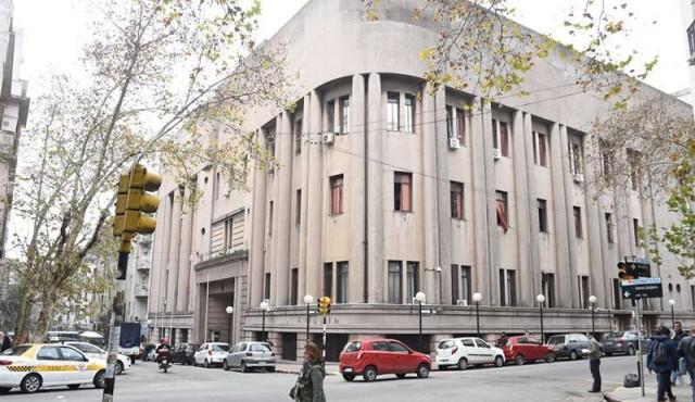 Tras fuga de Morabito, renunció Alberto Gadea, director interino del INR