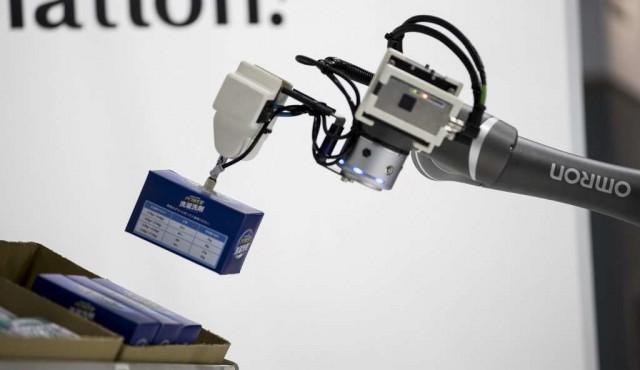Robots ocuparán 20 millones de empleos en 2030