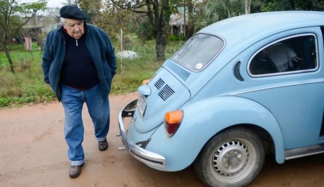 """Mujica reclamó lograr una fórmula paritaria pero advirtió por el """"griterío feminista"""""""