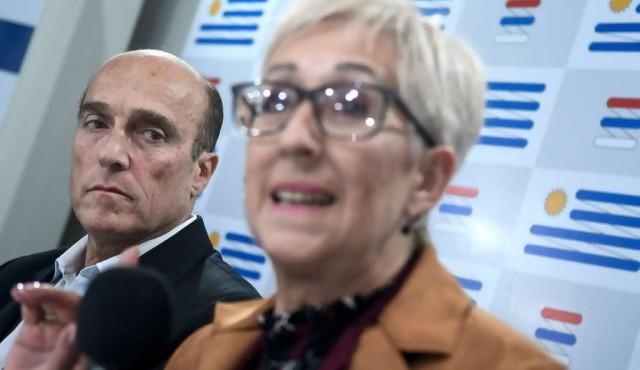 """Villar reconoce que pudo ser """"un error"""" presentarse como psicóloga social"""