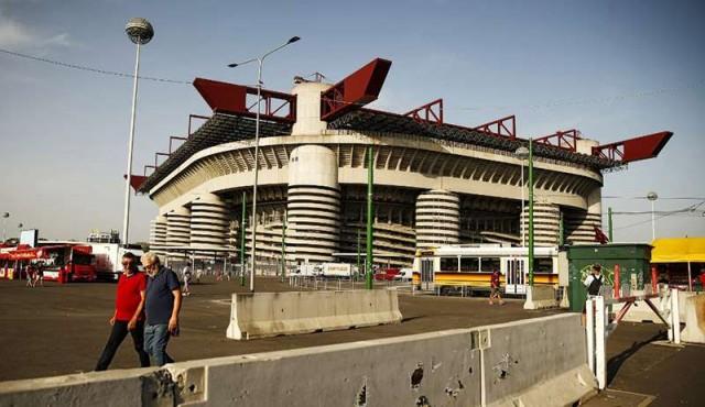 Milan e Inter presentan su proyecto para construir un nuevo estadio