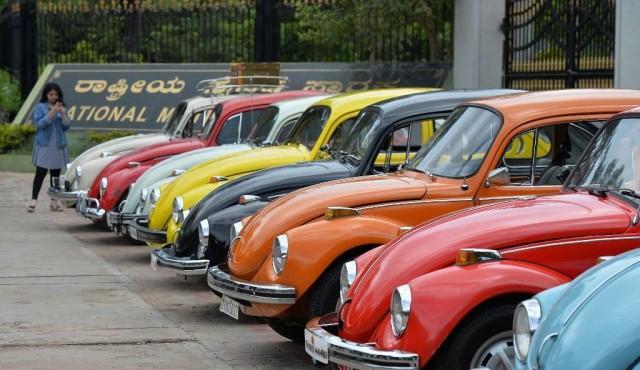 Adiós al Fusca: salió de una fábrica Volkswagen el último escarabajo