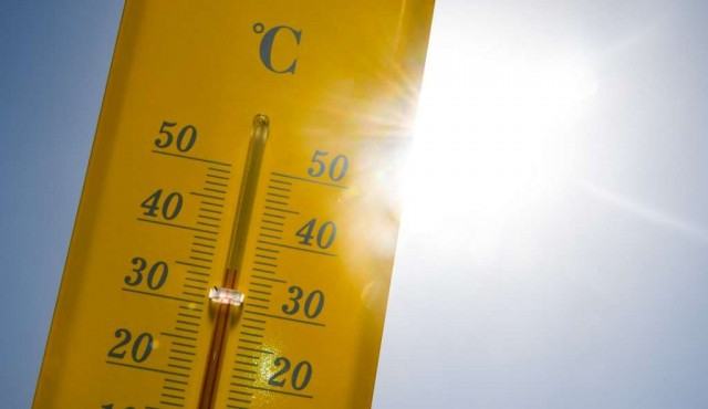 Principales ciudades sufrirán un calentamiento dramático hacia 2050