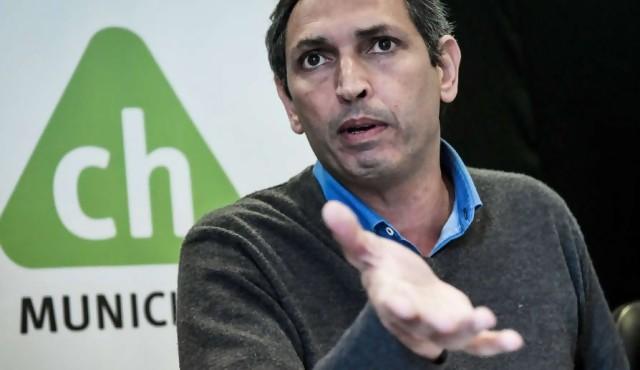 Abt: el concepto de la Concertación se puede dar con el lema del Partido Independiente o del Verde