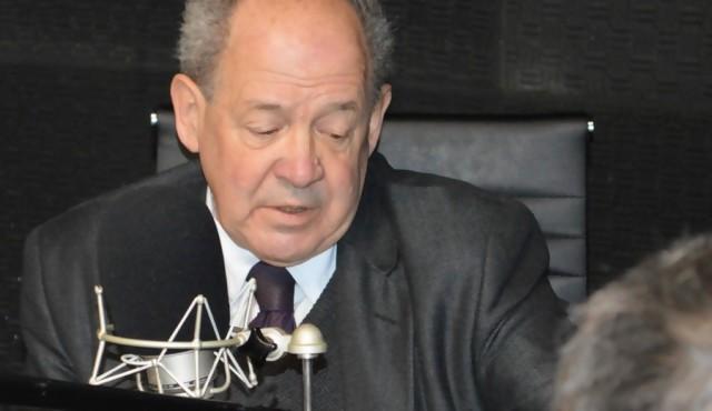 Renunció el presidente de la Junta Anticorrupción sin haber tenido respuesta del gobierno