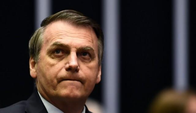 """Bolsonaro propone """"hacer caca día sí, día no"""" para preservar el medioambiente"""