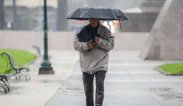 """Uruguay tuvo un junio """"particularmente cálido"""", con registro récord de lluvias en algunas localidades"""