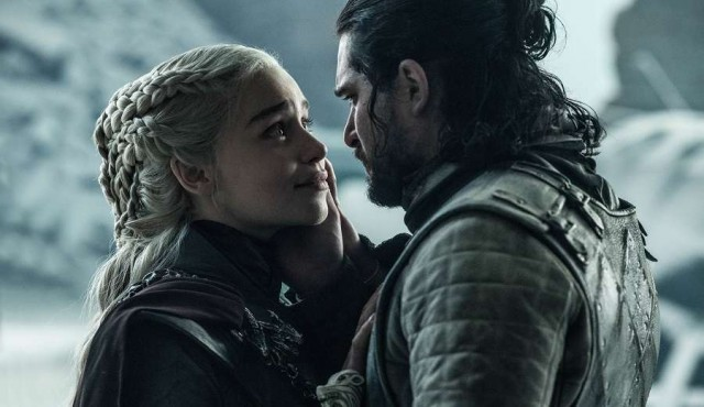 """Game of Thrones"" rompe récord con 32 nominaciones al Emmy​"