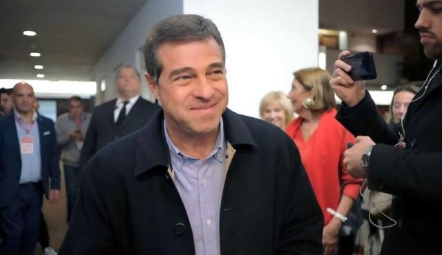 Radar: Martínez con 35,5%, Talvi a tres puntos de Lacalle