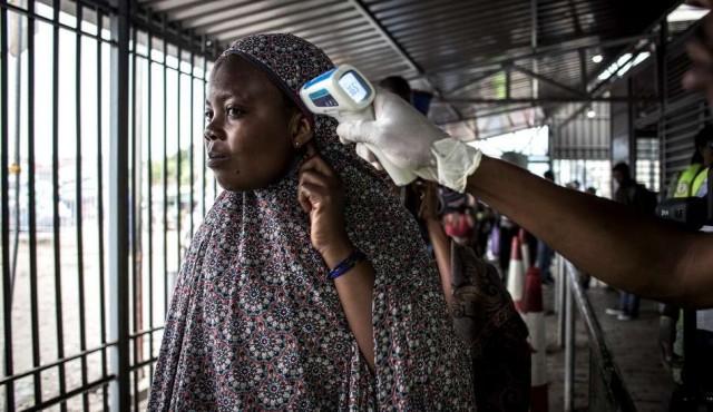 """La OMS declaró el ébola """"emergencia"""" sanitaria mundial"""