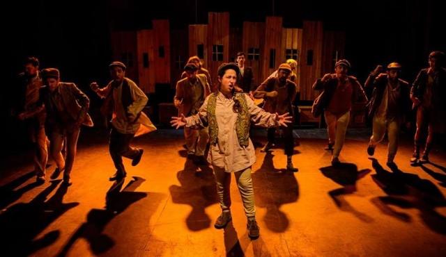 Villa Pereza, una obra que fusiona teatro y murga