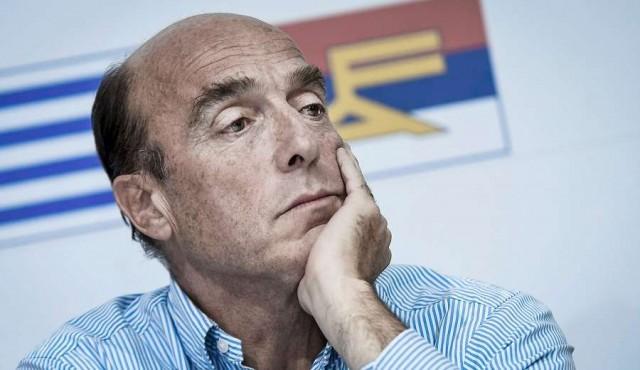 """""""El informe de Bachelet es lapidario"""""""