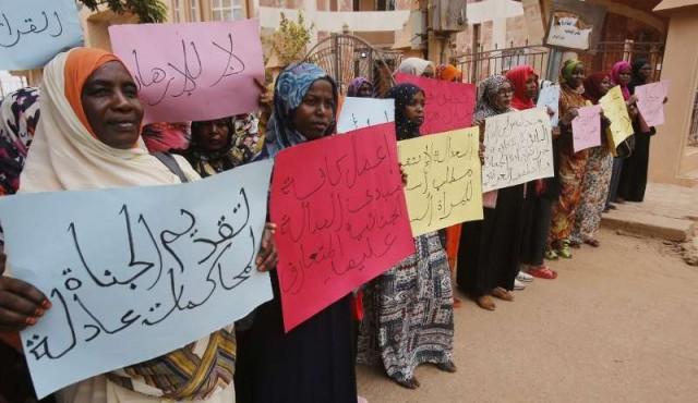 La revolución de las mujeres en Sudán tras la destitución de Al Bashir
