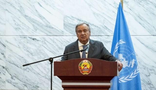 """ONU quiere """"mejorar coordinación"""" contra crimen y terrorismo internacional"""