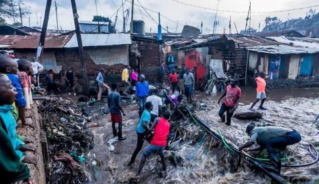 África plantea un desafío crítico para el Banco Mundial y el FMI