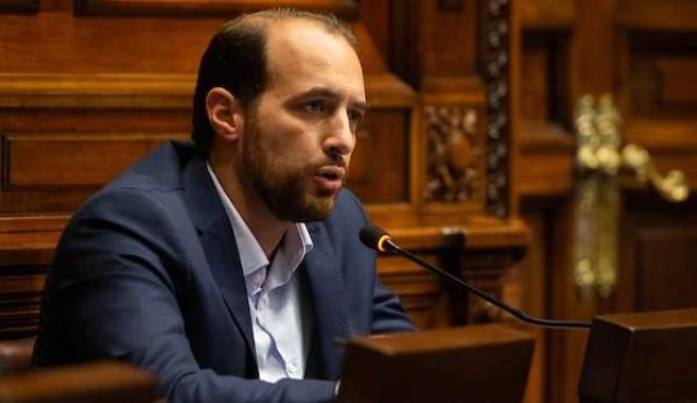 Amado pedirá que proyecto de ley de debates no incluya a elecciones de octubre