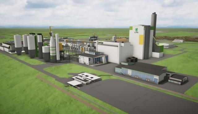 UPM confirmó inversión en la segunda planta de celulosa en Uruguay