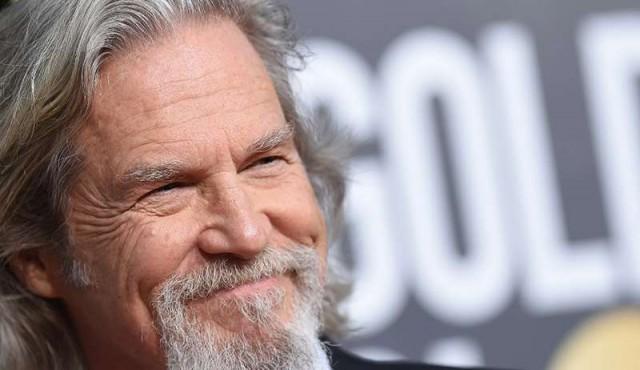 Tras décadas en el cine, Jeff Bridges vuelve a la TV como un agente de la CIA