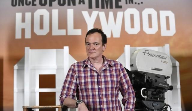 Había una vez... el efecto Tarantino en un Hollywood carente de contenido original